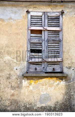 Lonate Ceppino Varese Italy Abstract  Window    The Concrete