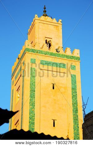 History   Maroc  Sky