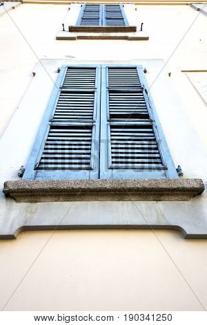 Shutter Europe  Italy  Lombardy      The Milano Old