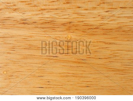 Wood texture can be used as a background
