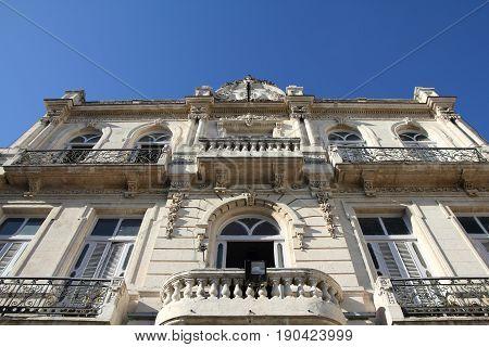 Colonial Havana