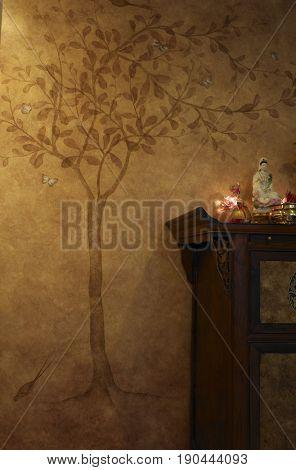 guan ying statue