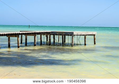 Caye Caulker, Belize, Central America