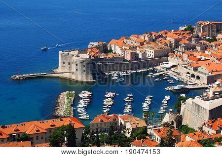 Dubrovnik resort, Croatia, Europe