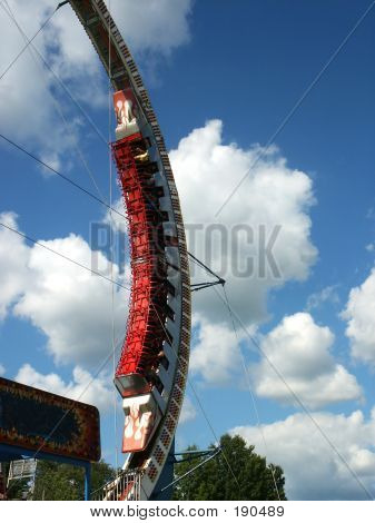 Loop Coaster Ride
