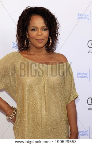 LOS ANGELES - JUN 8:  Paula Newsome at the 10th Annual Television Academy Honors at the Montage Hotel on June 8, 2017 in Beverly Hills, CA