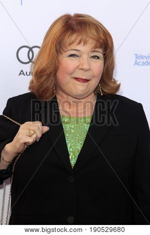 LOS ANGELES - JUN 8:  Patrika Darbo at the 10th Annual Television Academy Honors at the Montage Hotel on June 8, 2017 in Beverly Hills, CA