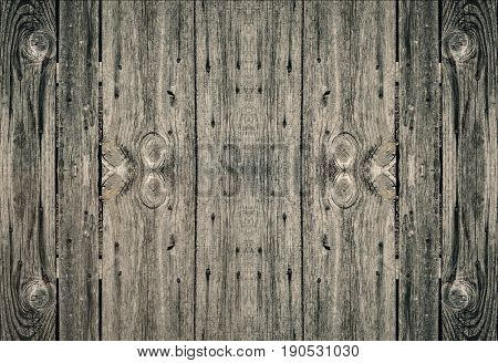 Wood texture of wall with vertical line big size background neutral deep color
