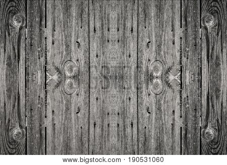 Wood texture of wall with vertical line big size background neutral grey colour