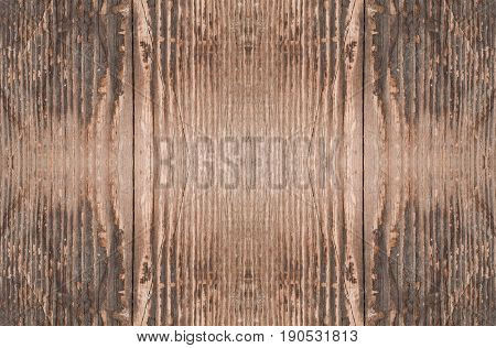 Texture of charred wood vertical texture lines large background size