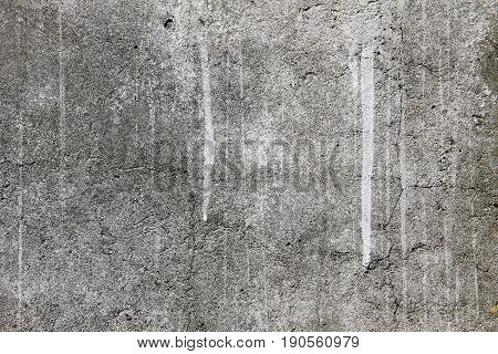 Old grungy concrete wall texture abstract background