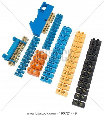the Components for use in electrical installations