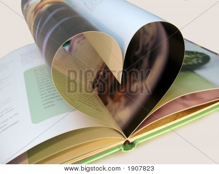 Heart And Book