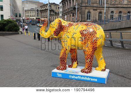 Sheffield Art