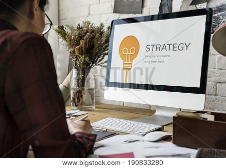 Strategy Mission Planning Process Solution