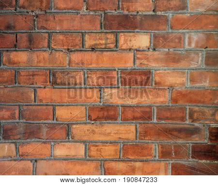 old brick wall texture antic house latvia