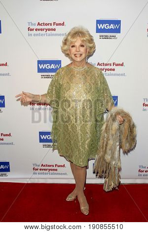 LOS ANGELES - JUN 11:  Ruta Lee at the Actors Fund's 21st Annual Tony Awards Viewing Party at the Skirball Cultural Center on June 11, 2017 in Los Angeles, CA