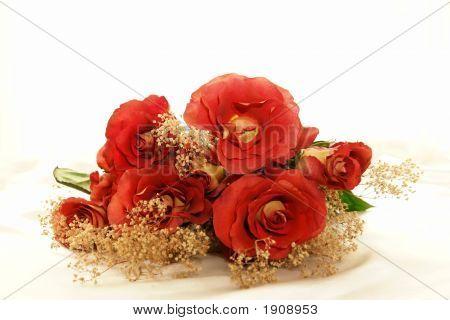 Hybrid Rose Bouquet