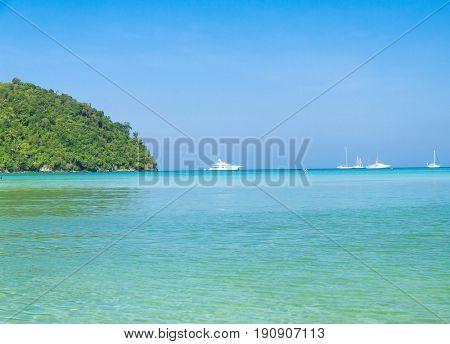 Heaven Getaway Serenity Shore