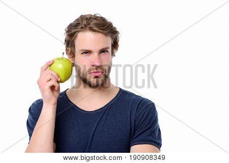 Sexy Guys Apple