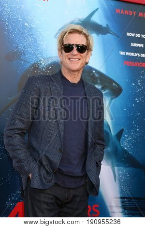 LOS ANGELES - JUN 12:  Matthew Modine at the