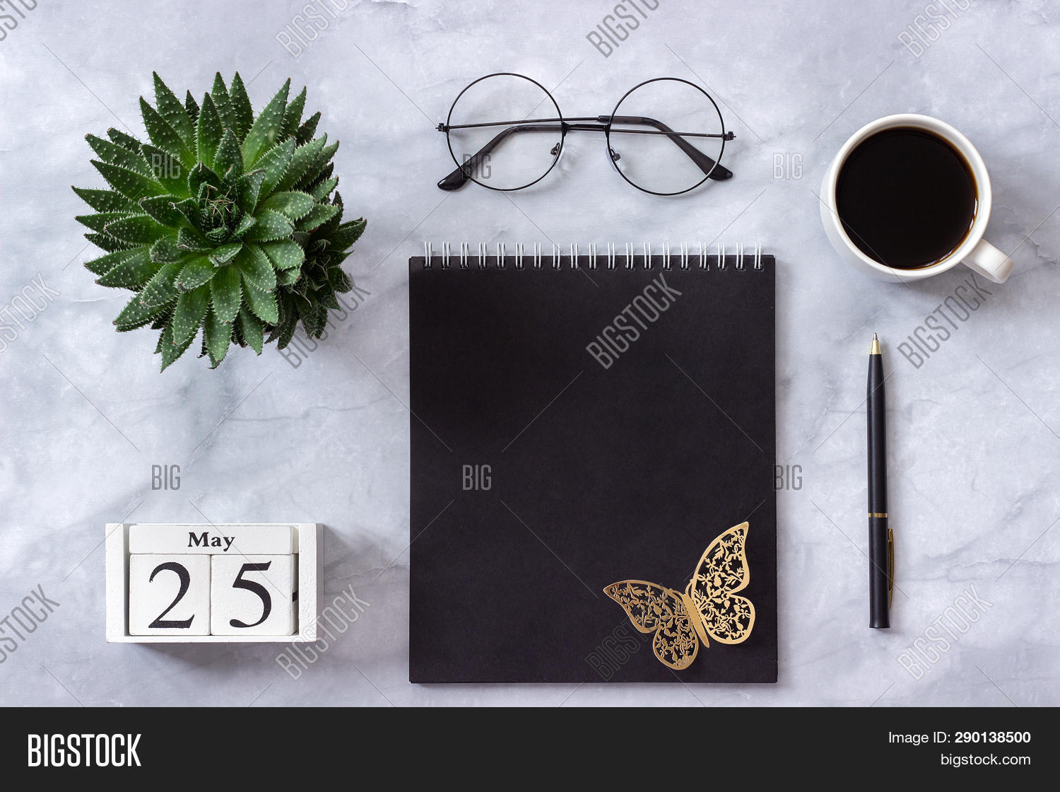 Office Home Table Desk Image Photo Free Trial Stock