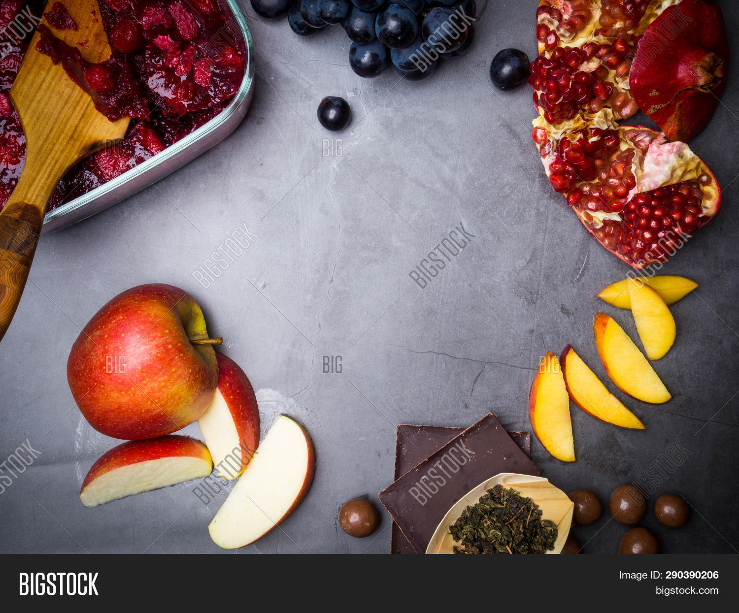 Foods That Good Image Photo Free Trial Bigstock