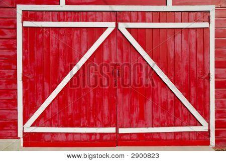 Zee Barn Doors