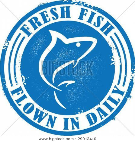 Fresh Fish Flown in Daily