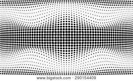Halftone Gradient Vector & Photo (Free Trial)   Bigstock