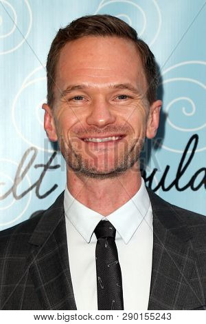 NEW YORK-APR 14: Actor Neil Patrick Harris attends the Broadway opening night for 'It Shoulda Been You' at The Edison Ballroom on April 14, 2015 in New York City.