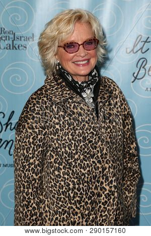 NEW YORK-APR 14: Actress Christine Ebersole attends the Broadway opening night for 'It Shoulda Been You' at Brooks Atkinson Theatre on April 14, 2015 in New York City.