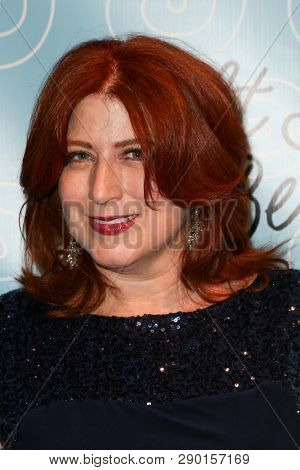 NEW YORK-APR 14: Actress Anne L. Nathan attends the Broadway opening night for 'It Shoulda Been You' at The Edison Ballroom on April 14, 2015 in New York City.
