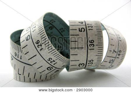 Old Measuring Tape