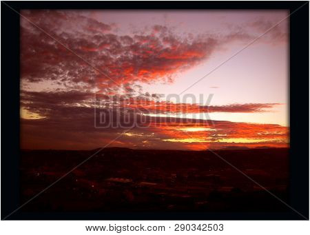 Creta Heraklion esties sky background and wallpaper in high quality fine art prints products poster