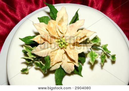 Sugar Icing Flowers