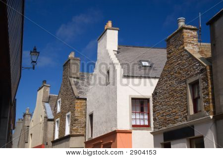 Orkney Gables