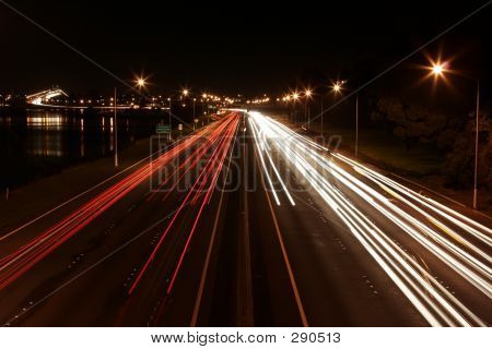 Auckland Lights