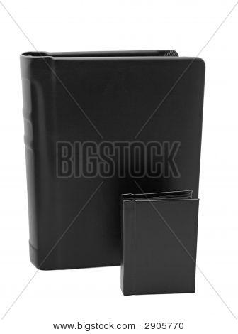 Two Black Books