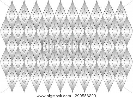 Abstract background of texture and material