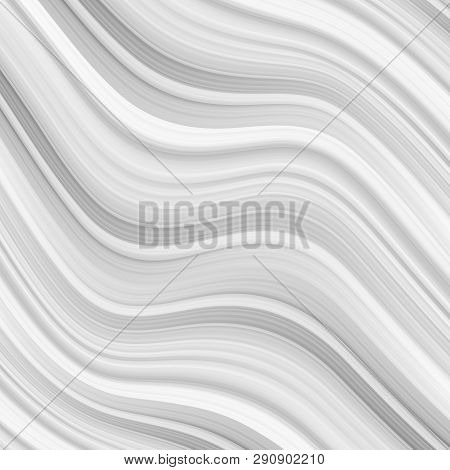 Abstract Background Luxury Graycloth Or Liquid Wave Or Wavy Folds Of Grunge Silk Texture