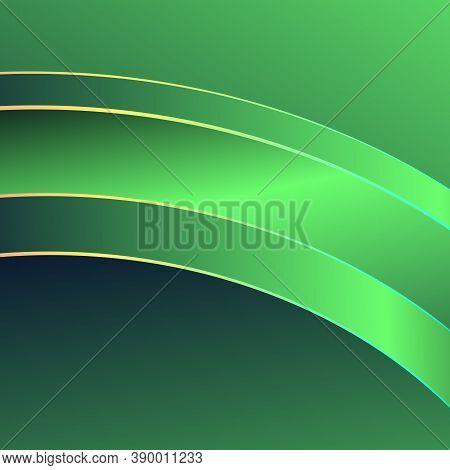 Green Eco Background. Green Eco Background Or Template. Green Eco City Background Design. Green Abst