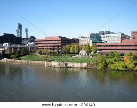 North Shore Pittsburgh