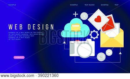 User Experience. Web Development, Optimization.interface In E-commerce. Website Layout Elements. Sit