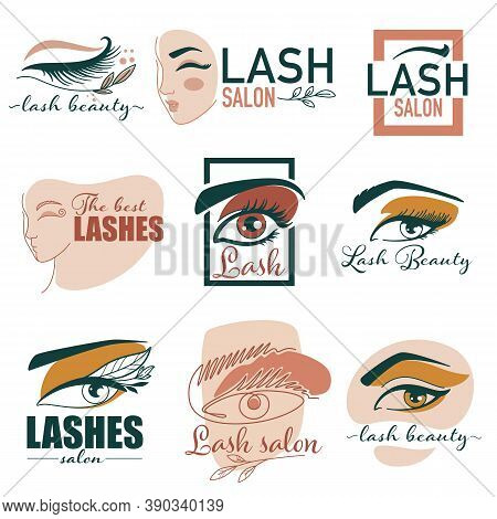 Lash Studio, Beauty Salon For Extension Of Eyelashes