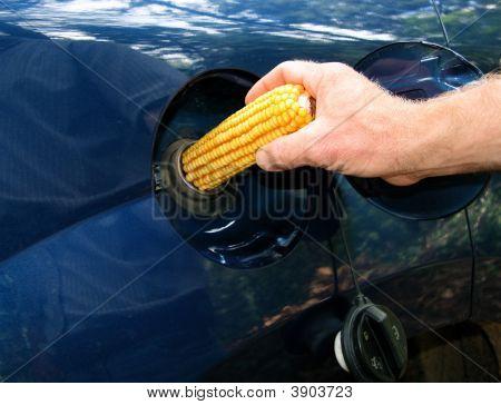 Corny Ethanol