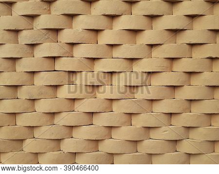 3d Elevation Wall Outdor, Ornaments, Or Brown Colored Wall Tiles Decor For Home , Wall Decor On Brow