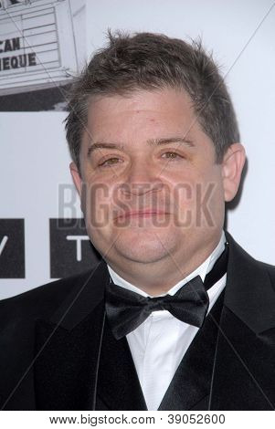 LOS ANGELES - NOV 15:  Patton Oswalt arrives for the 26th American Cinematheque Award Honoring Ben Stiller at Beverly Hilton Hotel on November 15, 2012 in Beverly Hills, CA