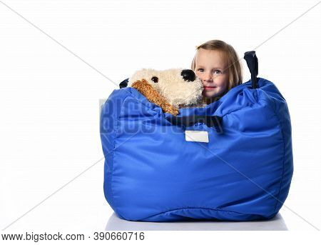 Snail House Or Cocoon, This Sensory Room Element Can Be Used As A Sensory Pool When Placing Toys Or
