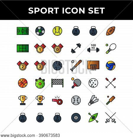 Soccer, Sport, Field, Ball, Tennis, Baseball, Champion, Medal, Reward, Bowling, Equipment, Basketbal